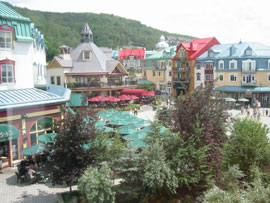 Village of Mont Tremblant