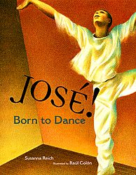 JOSÉ! Born To Dance