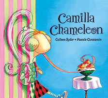 Camilla Chameleon