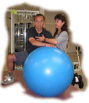 David and Mary Anne 